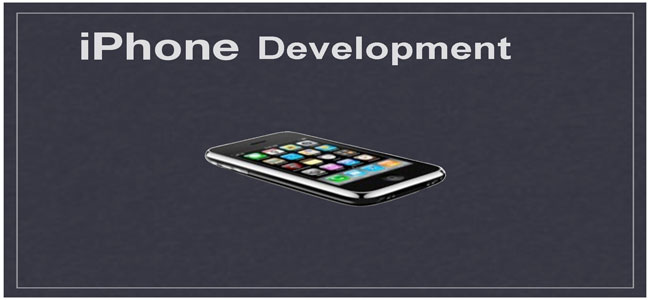 IPhone Development-Qatar
